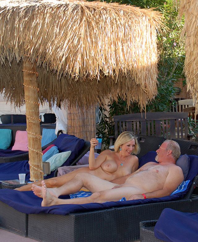 Sea Mountain Nude Lifestyles Resort Spa